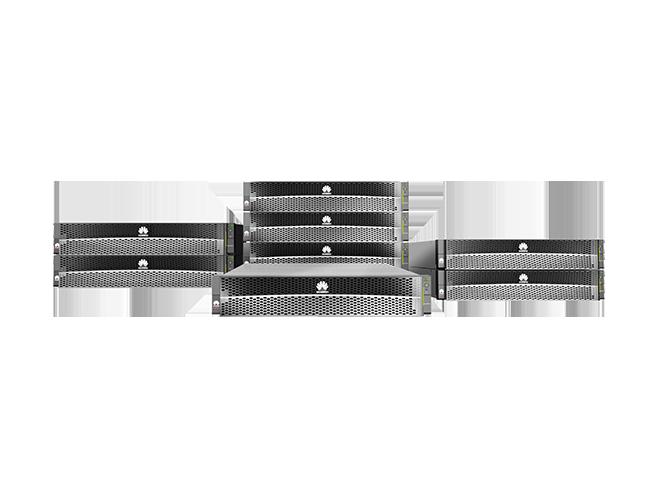 OceanStor 5000F V5 Series
