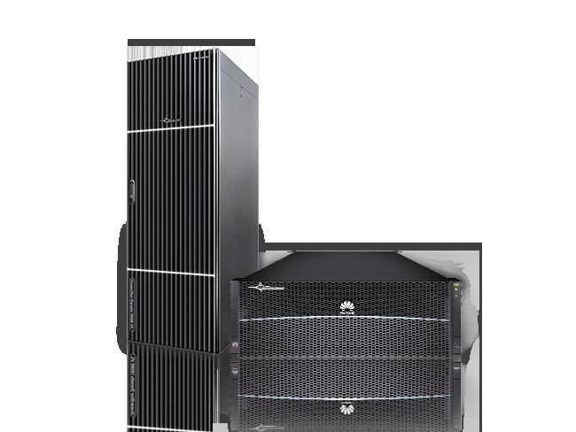 Huawei Dorado 8000/18000 V6